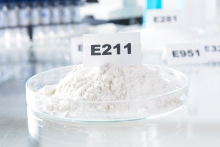 Preservative 211 Sodium Benzoate
